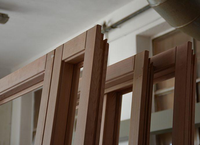 Finestre in legno: una scelta, tanti vantaggi